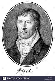 Hegel-giovane
